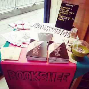 Bookshee Launch at Enclave, London, June 2019